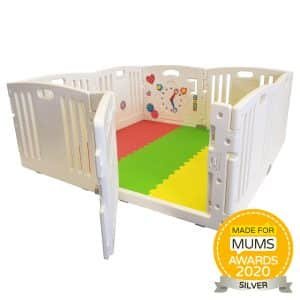 Award winning baby playpen