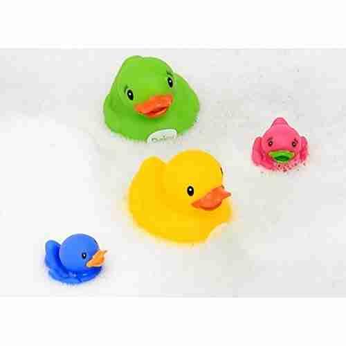 BabyDam bath toys