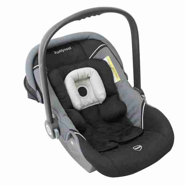 Infant Car Seat Support Inlay