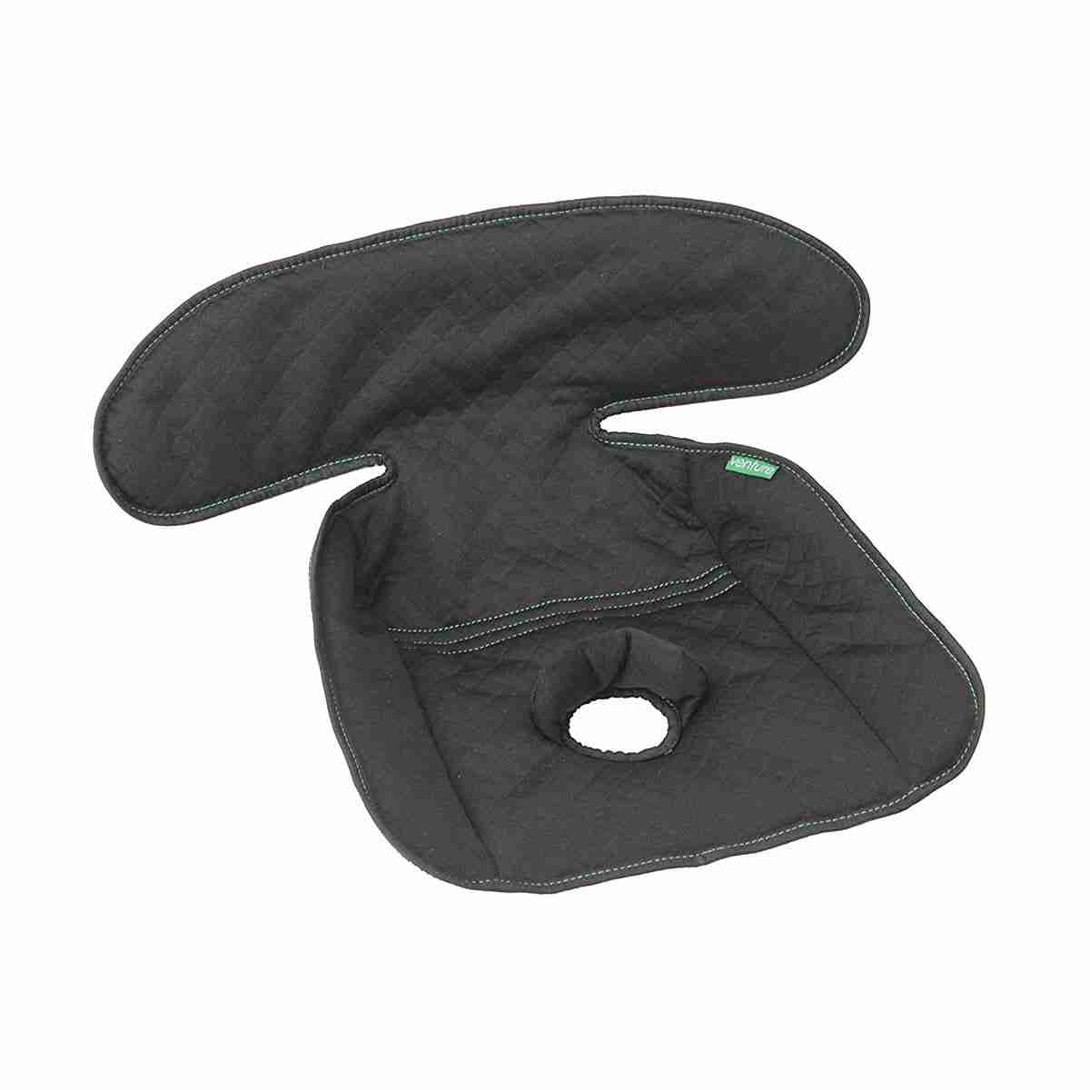 Car seat protector that protects from little accidents or spillages