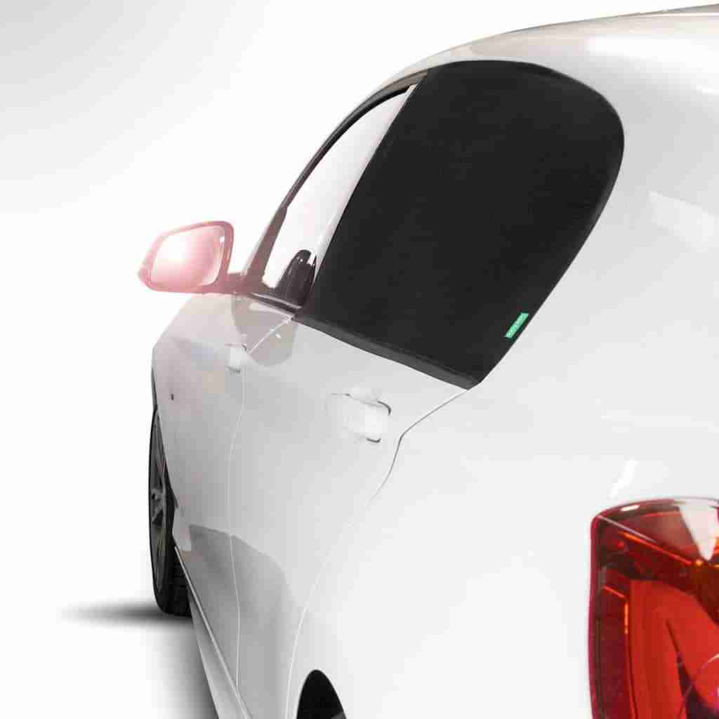BMW 3 Series Estate 05-12 CAR WINDOW SUN SHADE BABY SEAT CHILD BOOSTER BLIND UV