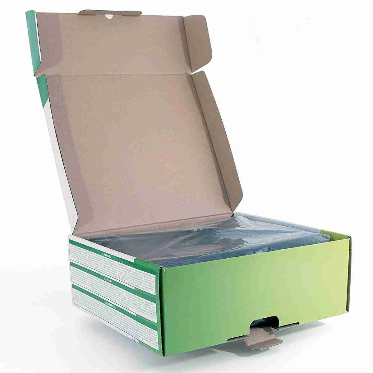 Venture Table Booster Seat Packaging