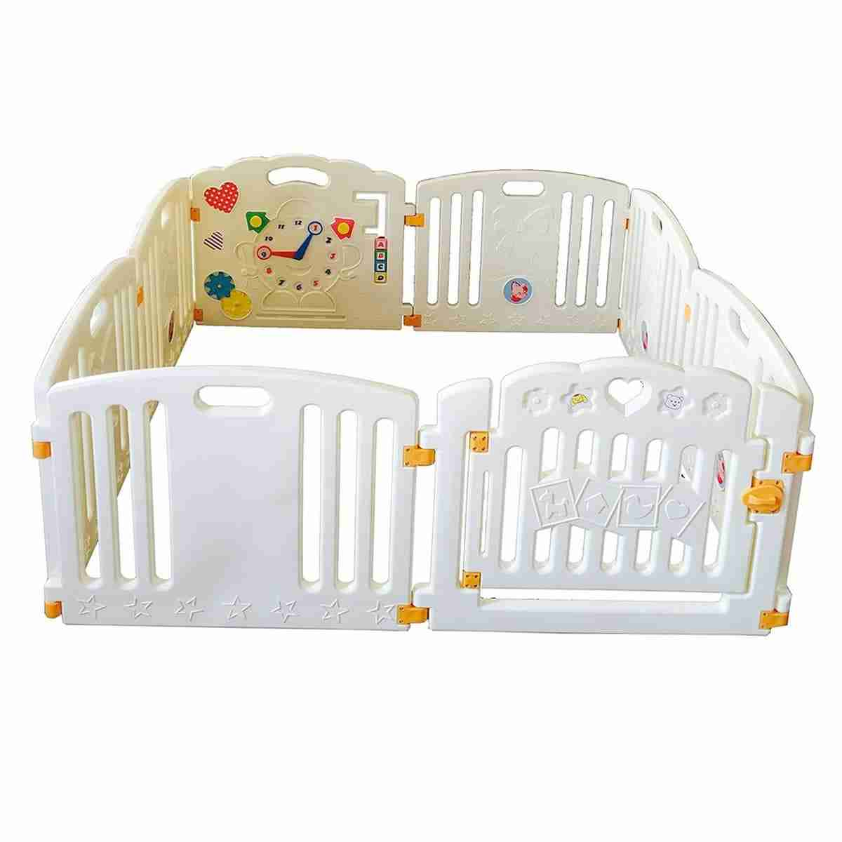 play Mats Included Birthday Gift Playpen Nursery Playpen Children Play Pen