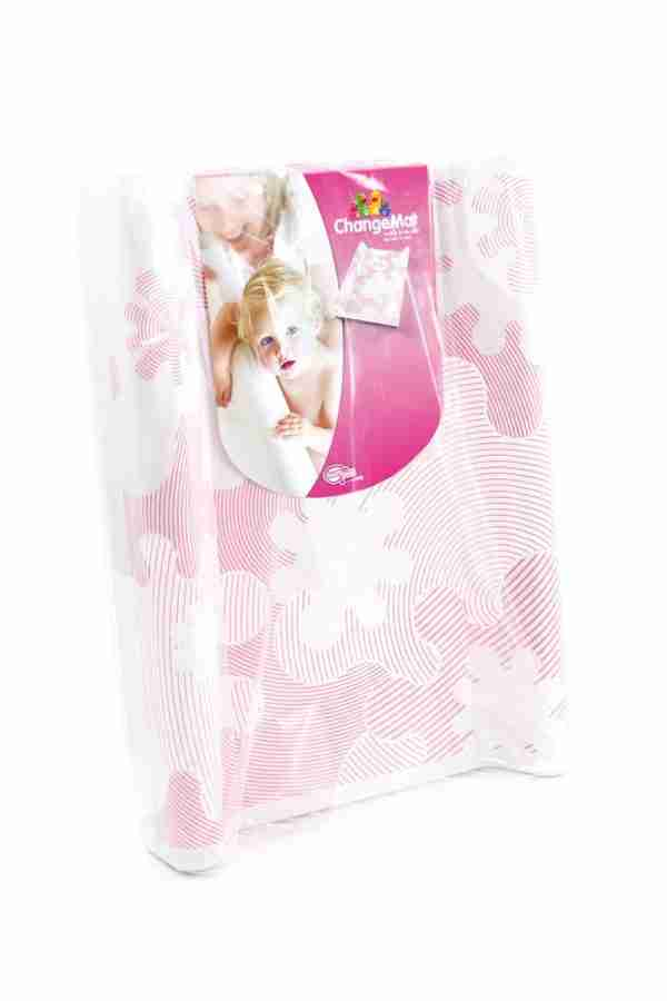 BabyDam changing mats are packaged with hygiene in mind.
