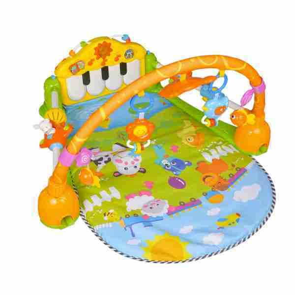 The Mini Me And Friends Activity Mat