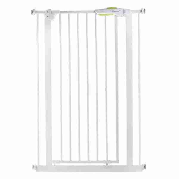 Venture Q-Fix Extra Tall White Safety Gate