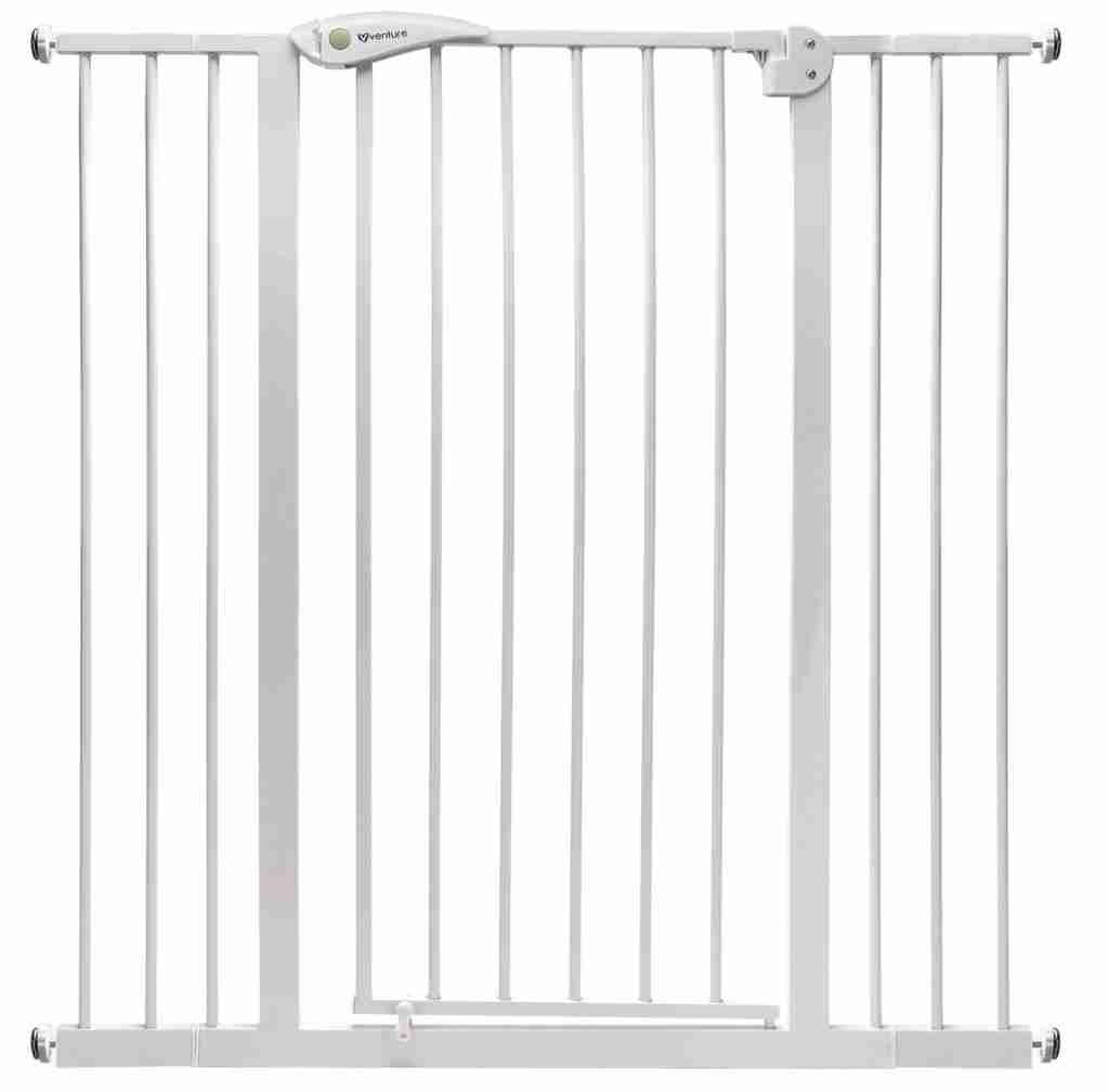 Venture Q Fix Safety Gate Extension 14cm X 110cm Extra