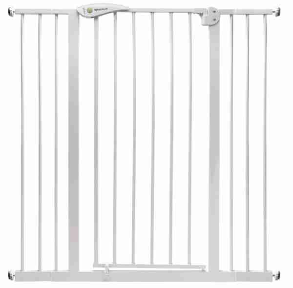 The Venture Q-Fix safety gate extension for extra tall safety gate