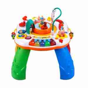 The Mini Me And Friends Activity Table By Venture