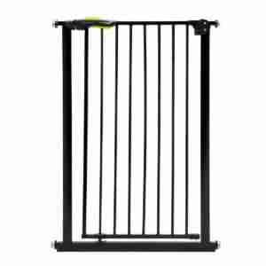 Venture Q-Fix Black Safety Gate