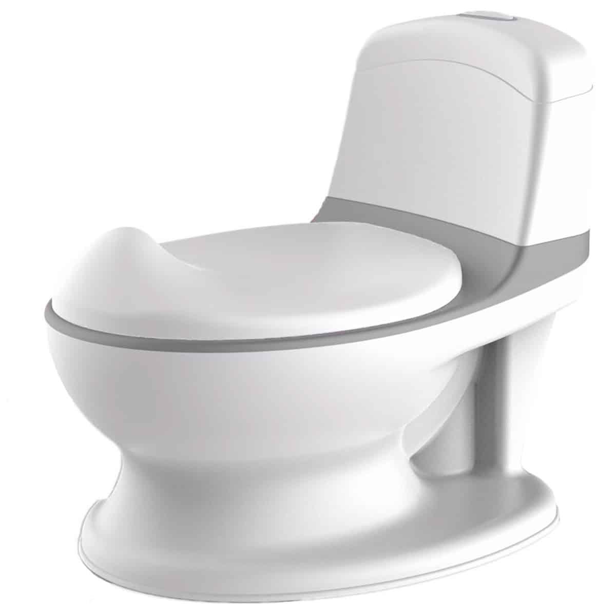 Venture Pote Plus Lifelike potty