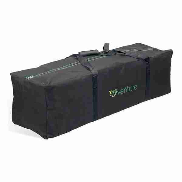 Venture stroller and buggy carry bag