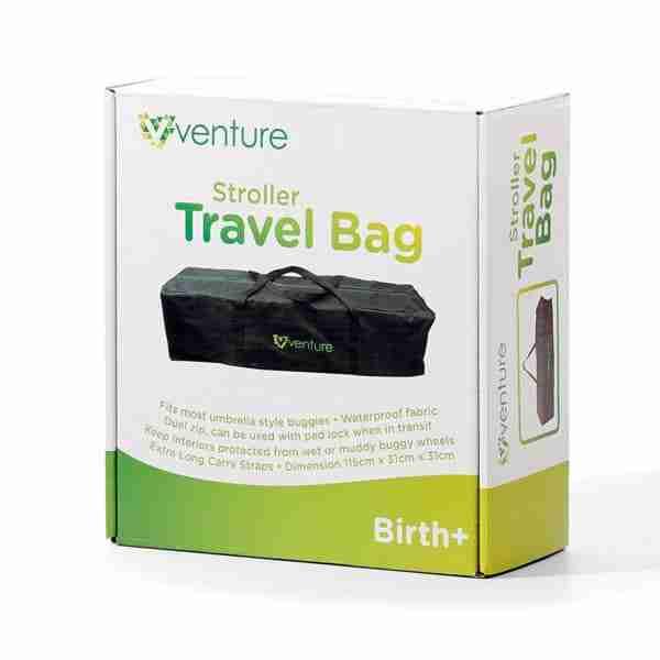 Venture Stroller Travel Bag