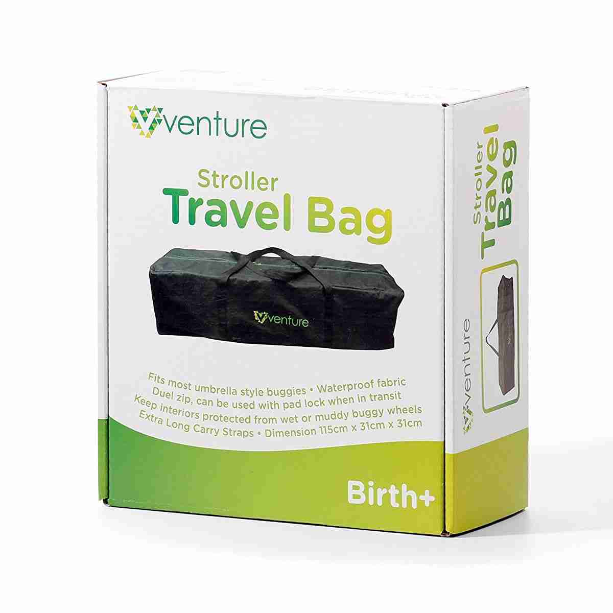 Venture Stroller Travel Bag
