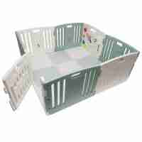 Venture All Stars DUO Plastic Baby Playpen