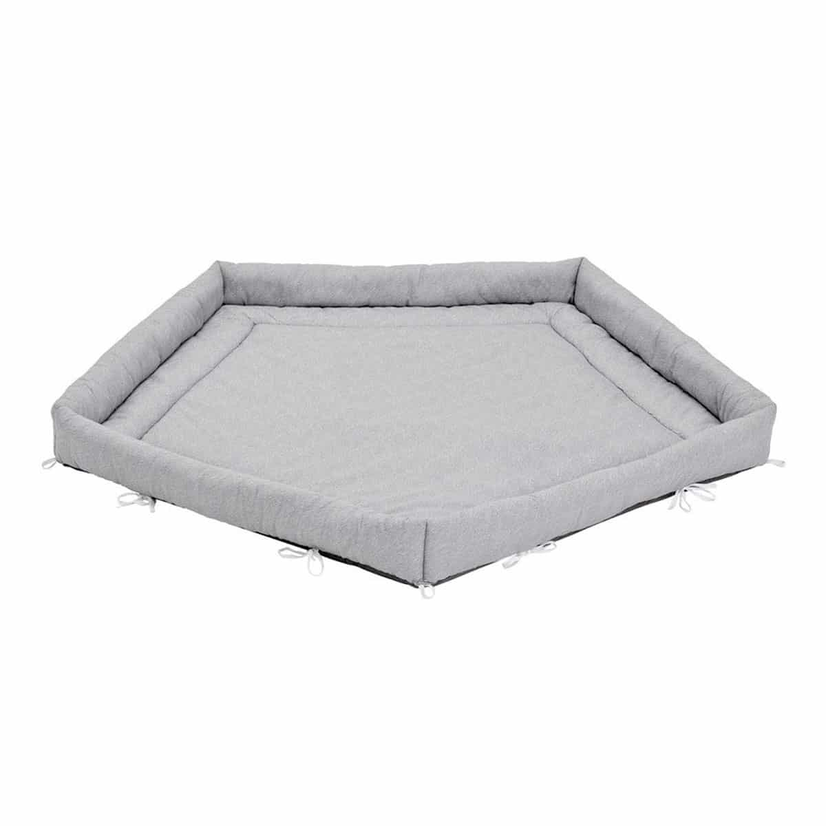 Venture All Stars VUE removable fitted mat in grey