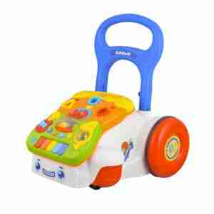 Venture First Steps Baby Walker