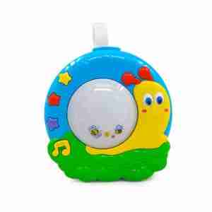 Venture Lullaby nightlight and projector