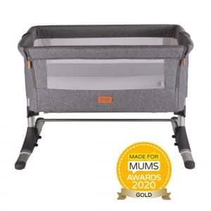 Hush Bedside Crib & Co-Sleeper Made For Mums Award Winner 2020