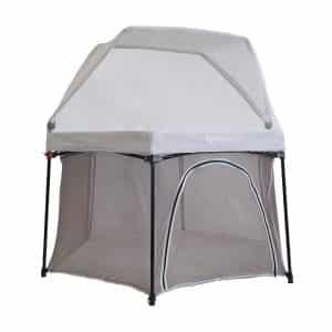 The Venture JOY playpen UV canopy