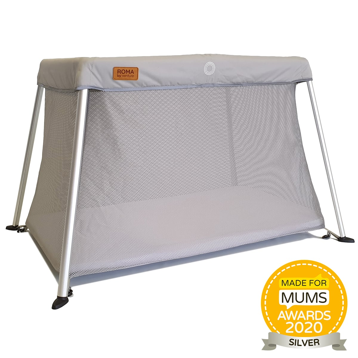 baby travel cot perfect for use on the go