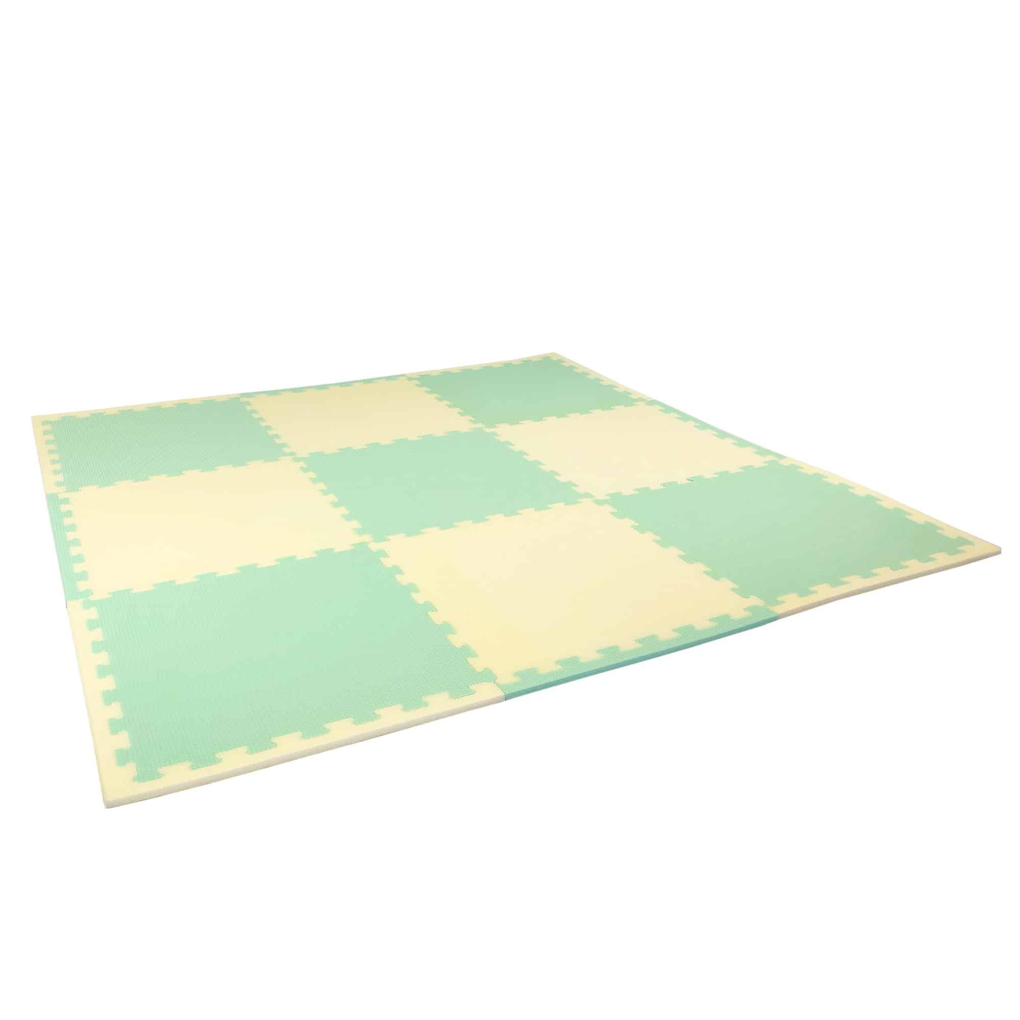 Tiny Tales Lily Pads soft foam playmats