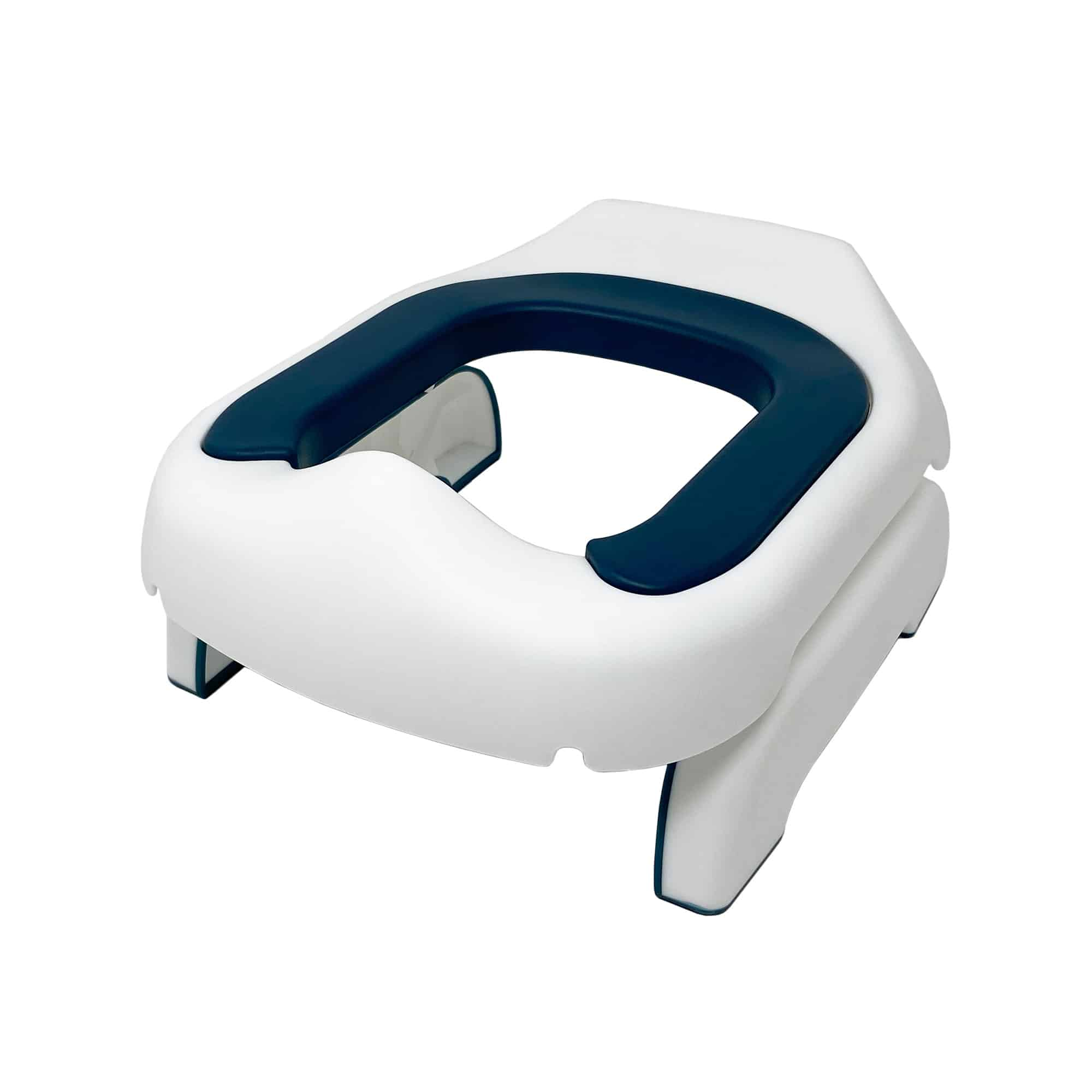 Pote Plus travel potty in Blue