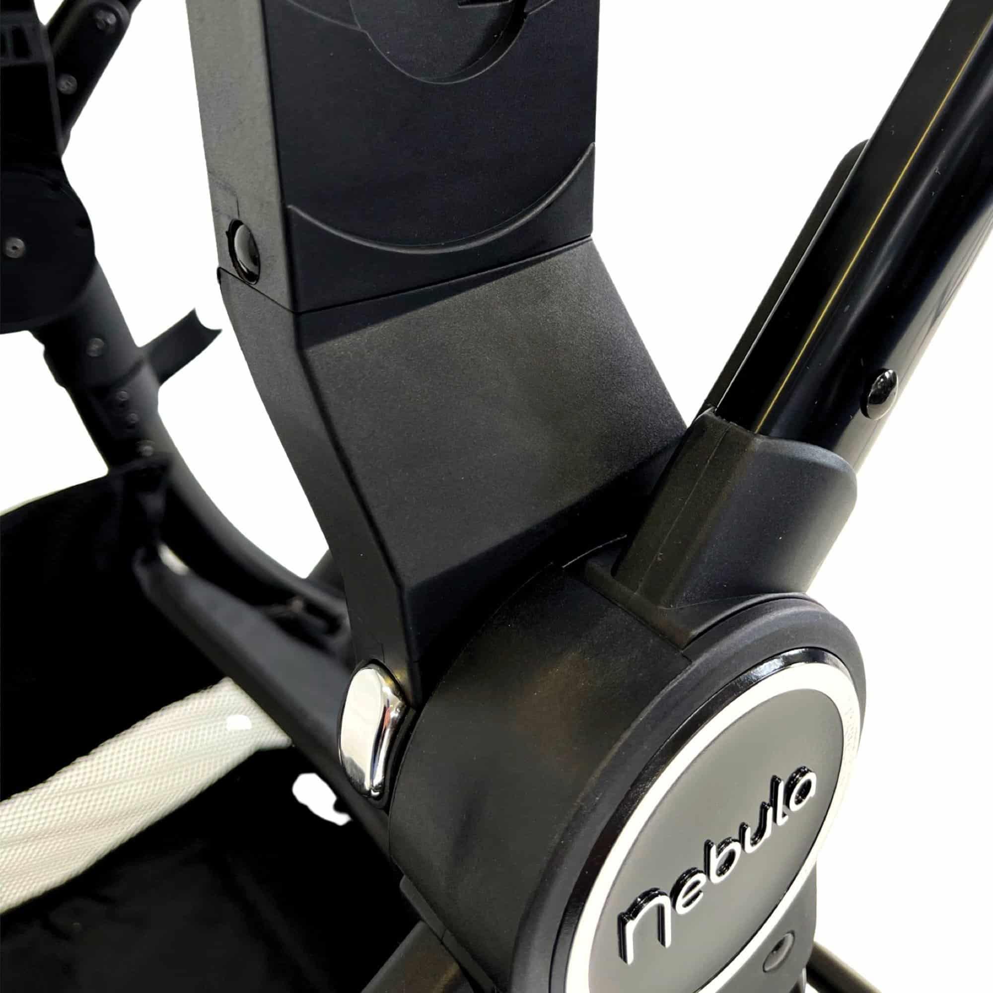 Nebula Car Seat Adapters on Product