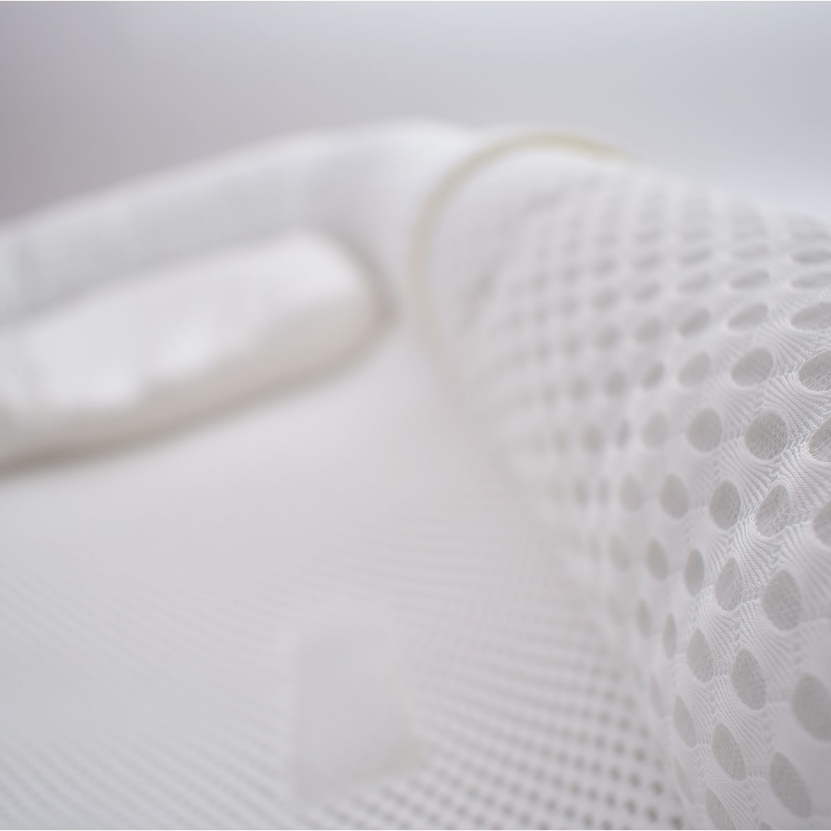 The Easy Dream is made with highly breathable fabrics