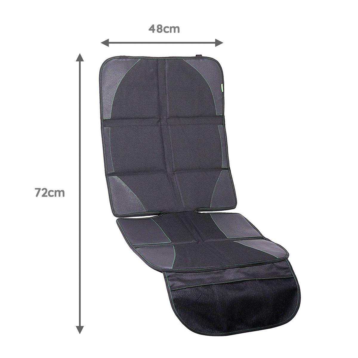 Venture Car Seat Protector Dimensions