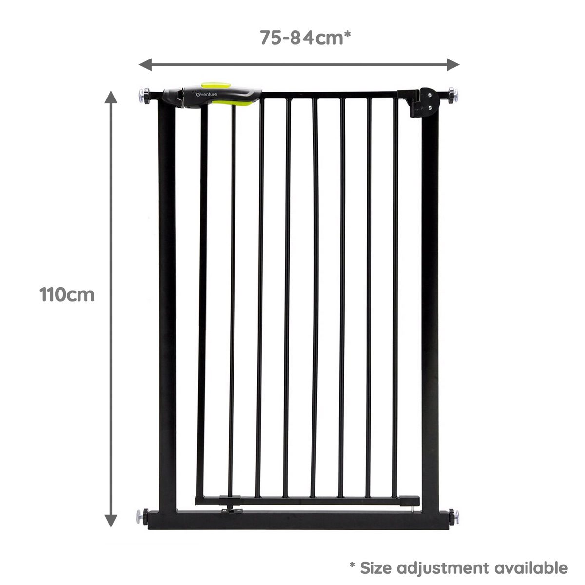 Venture Safety Gate Dimensions