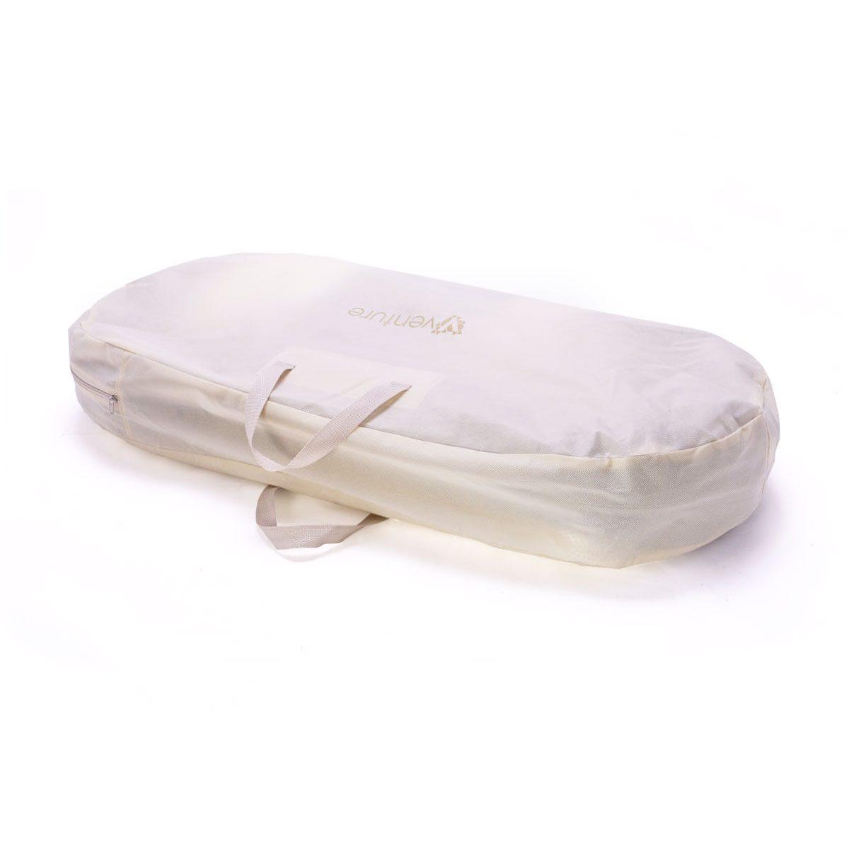 Venture baby nest carry bag